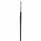 Gold Line Brush - Round - Size 12